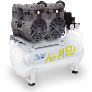 Compresor medical silentios AIRMED 270/24