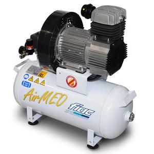 Compresor medical AIRMED 150/24