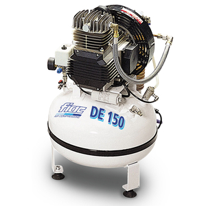 Compresor medical cu uscator DE150