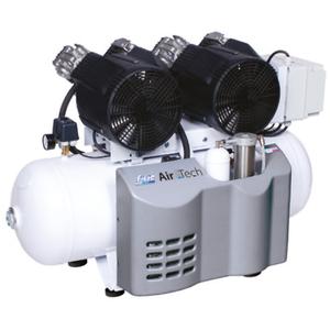 Compresor medical cu uscator AIR-TECH 400 EM