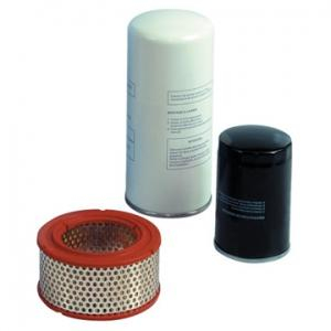 Kit filtre CRSD 5,5-7,5-10