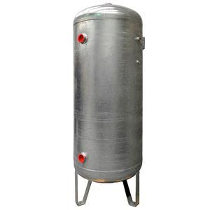 Rezervor de aer 4000 l, vertical, 12bar, zincat, Made in Italy
