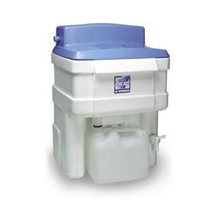 Separator apa-ulei tip WATERSEP 10